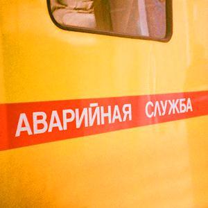 Аварийные службы Торжка