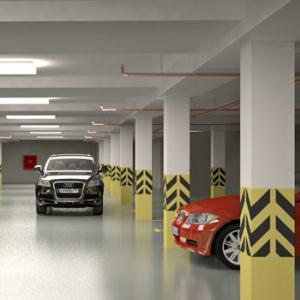 Автостоянки, паркинги Торжка