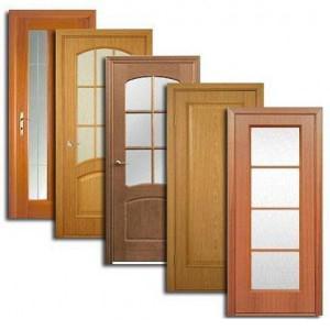 Двери, дверные блоки Торжка