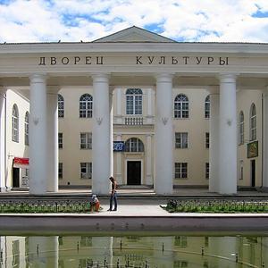 Дворцы и дома культуры Торжка