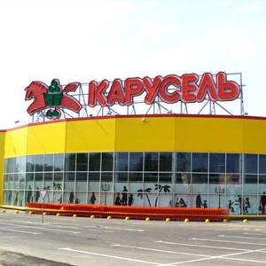 Гипермаркеты Торжка