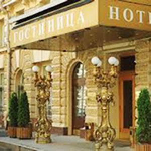 Гостиницы Торжка