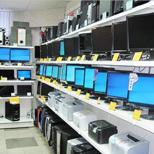 Компьютерные магазины Торжка