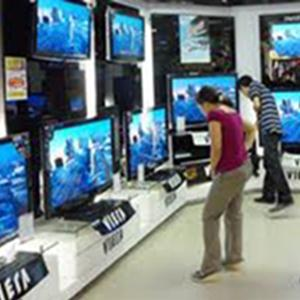 Магазины электроники Торжка