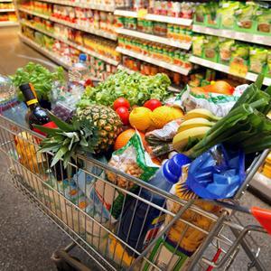 Магазины продуктов Торжка