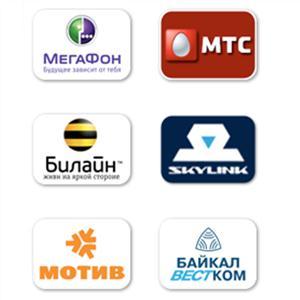 Операторы сотовой связи Торжка