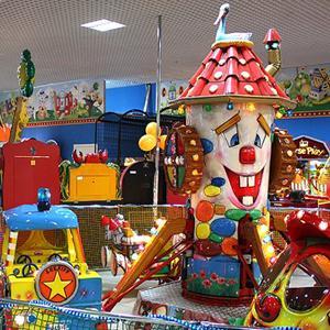 Развлекательные центры Торжка