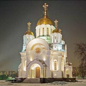 Религиозные учреждения Торжка