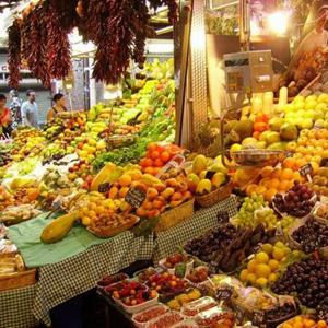 Рынки Торжка