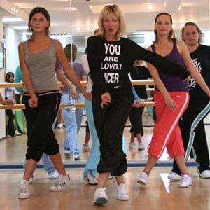 Школы танцев Торжка