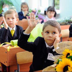 Школы Торжка
