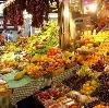 Рынки в Торжке