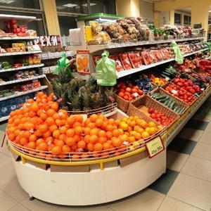 Супермаркеты Торжка