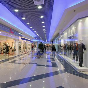 Торговые центры Торжка