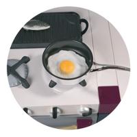 Кафе Рандеву - иконка «кухня» в Торжке